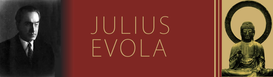 julius evola!